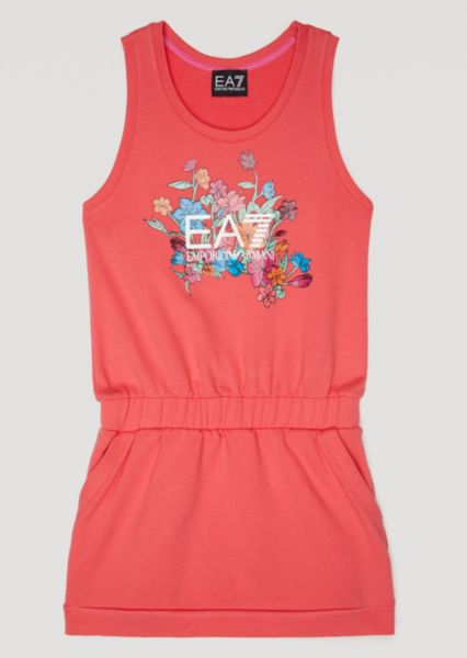 Детска рокля EA7